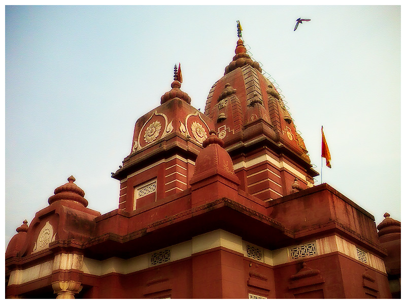 Laxmi-Narayan Temple at Patiala