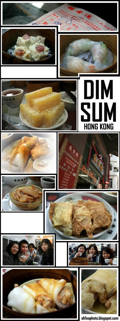 Lin Heung - Hong Kong