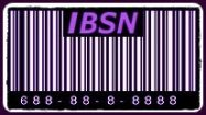 IBSN: Internet Blog Serial Number 688-88-8-8888