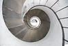 snail (Woplu) Tags: lighthouse stairs kanaren snail treppe staircase lapalma canaries schnecke leuchtturm treppenhaus wendeltreppe abigfave anawesomeshot corkscrewstairs farodefuencaliente
