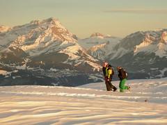 FREE (WASABIdesign) Tags: winter mountain snow green switzerland foundation snowboard wasabi ecological wasabidesign samanthaschmidt