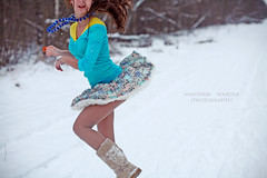 i don't feel like dancing (Anastasia Volkova) Tags: explore blueshirt chiie anastasiavolkovaphotography