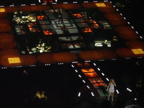 3. Celine Dion.