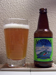 Alaskan Brewing Co. IPA
