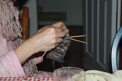 not a knitter