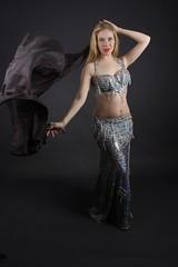 belly dance granada por Más que Danza Oriental