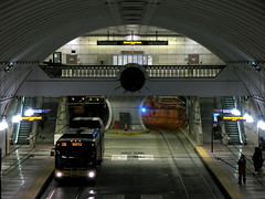 bus tunnel