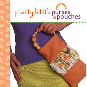 Pretty little purses & pouches (copyright Hanna Andersson)
