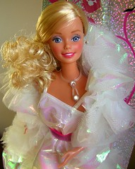 BACK TO THE 80'S - CRYSTAL BARBIE (rod_collection_2) Tags: