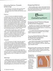 2 Hour Mini Quilt Projects_10 (MorenArteirA) Tags: quilt revista mini patchwork projetos moldes patchcolagem