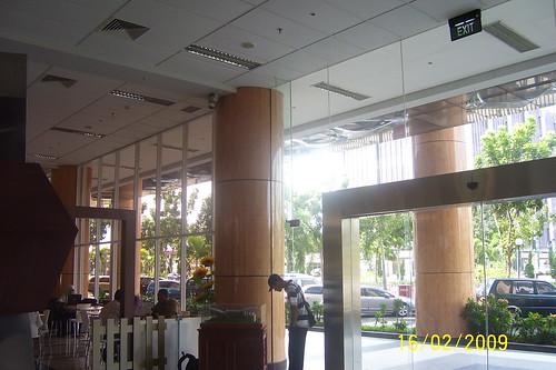 Perpustakaan termegah di Indonesia   Soeman Hs - Riau