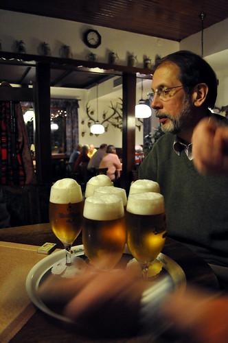 walsrode germany krug dreikronen restaurant