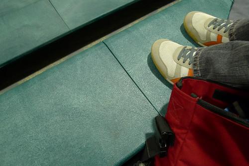 Jessa's shoes