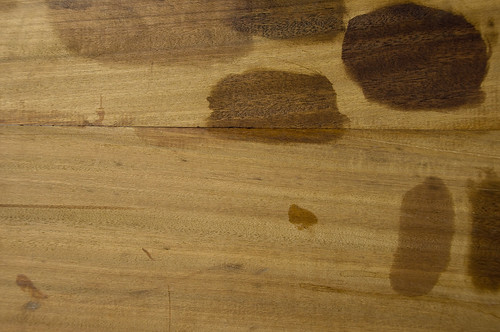 Distressed Wood Texture 9