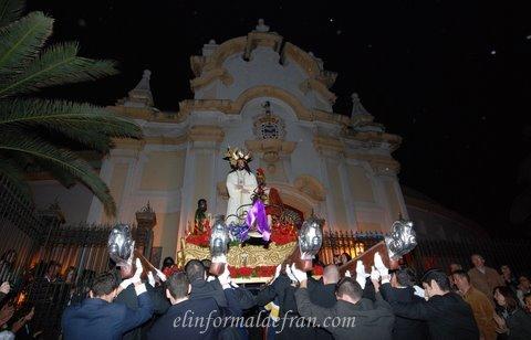 Lunes Santos, 2009 167