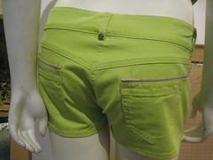Scervino Classic Hot Pants
