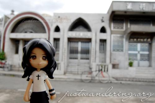 Chinese Cemetery Manila 01