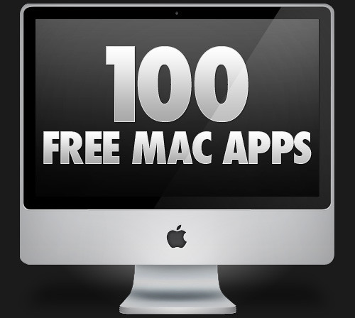 free mac applications