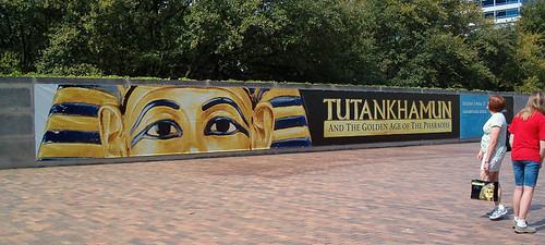tutankhamin
