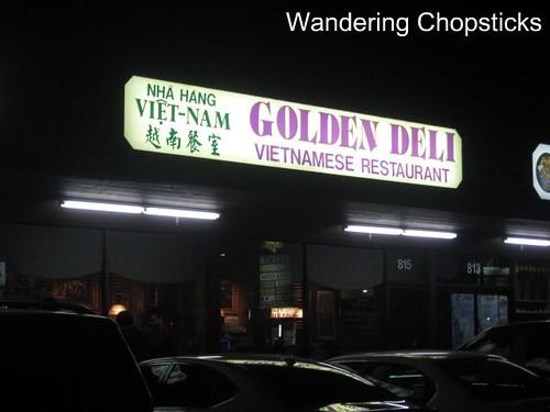 Golden Deli - San Gabriel 6