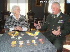 Onderscheidingen generaal Spoor naar Bronbeek 3449871151_8a8f7402ee_o
