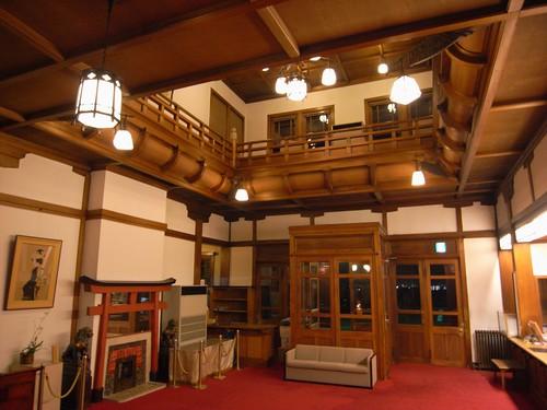 『奈良ホテル』@奈良市高畑-18