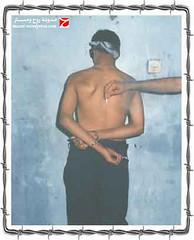طفي السجائر على الظهر - تحقيق عسكري - (ahmad rayan) Tags: prison torture prisoner على الظهر ال سجون اسير فلسطيني اسرائيلي جندي جنود تعذيب سجن عسكري صهيوني قمع صهيونية تحقيق طفي أسير اسرى السجائر أسر فلسطينيون أسرى تنكيل اختطاف اسرائيلية معتقلات