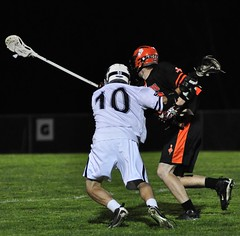 DSC_1013 (MNJSports) Tags: goal highschool tigers lacrosse penalty nightgame marple strathhaven stickcheck closematch