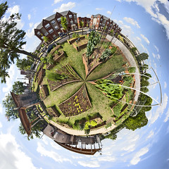 Planet - Jones Valley Urban Farm (by Southernpixel)