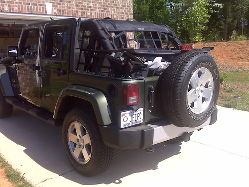 Personalize My Jeep S License Plate Any Ideas Jeepforum Com