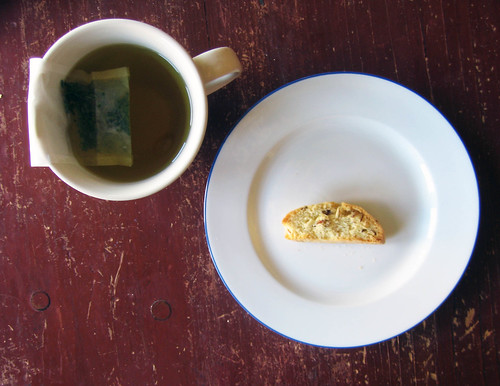 biscotti breakfast