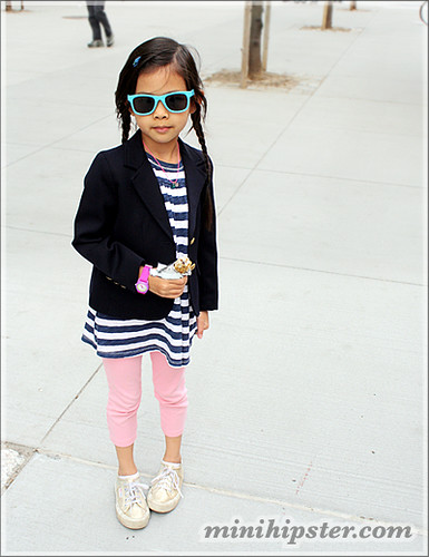 Ava. MiniHipster.com - children's childrens clothing trends, kids street fashion, kidswear lookbook
