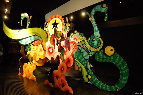 Kristallwelten - Swarovski muziejus