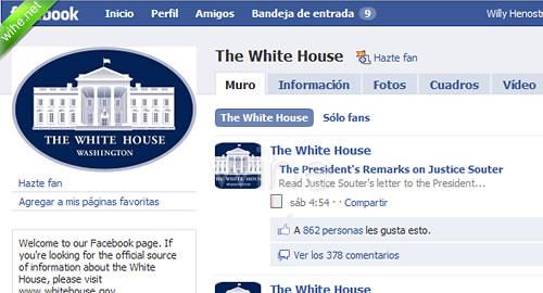 facebook casa blanca