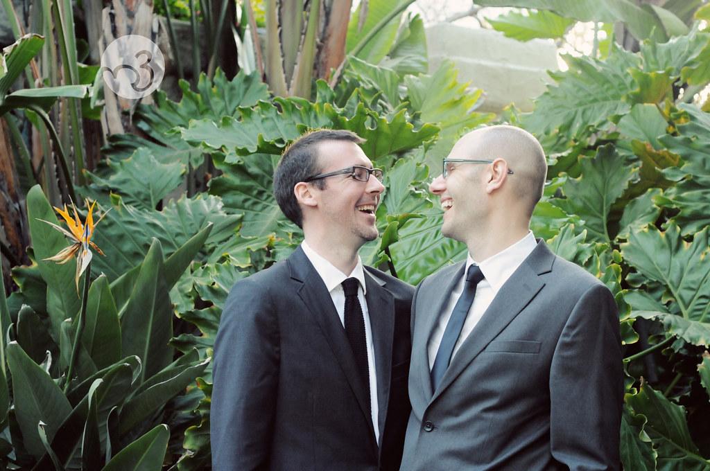 Michael & Steve