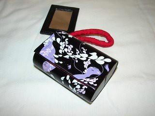 Shu Uemura Lipstick Case