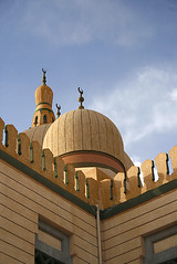 Mosque in Ghademes (Azaga ) Tags: mosque ghademes