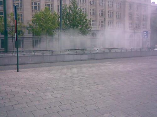 incendie parking poelaert