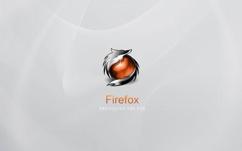 Firefox Wallpapers