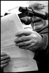 Entierro de Mario Benedetti II