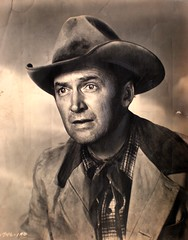 James Stewart (Mig_R) Tags: old portrait bw sepia portraits vintage james jimmy collection stewart jamesstewart fawbs