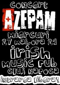 Concert Azepam