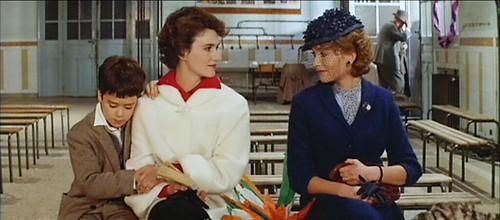 Sweet Sunday Mornings: Coup de foudre (1983)