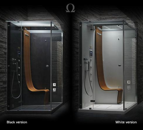 Omega MORPHOSIS ® bath design Minimalis