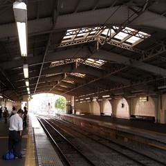 Tsurumi-Station 3