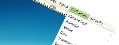 gimpfx-foundry