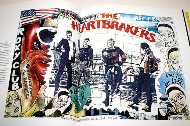 heartbrakers