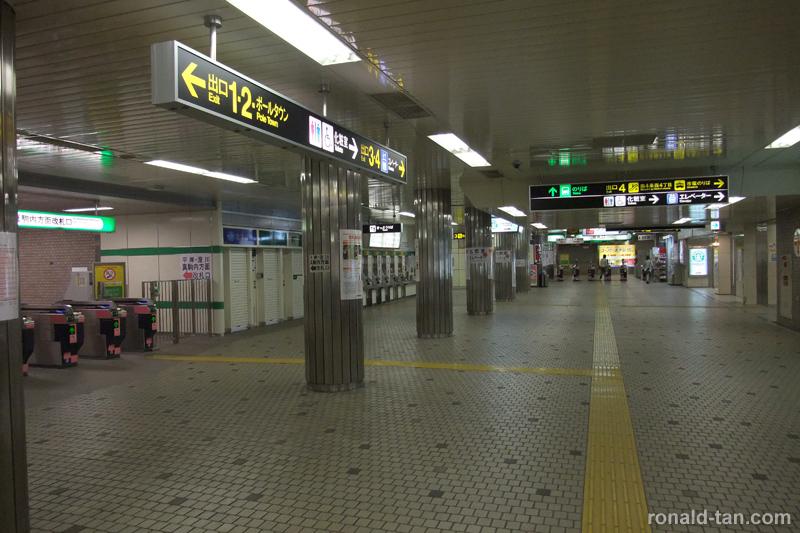 A Day in Sapporo 1