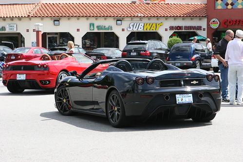 Ferrari F430 16M Scuderia