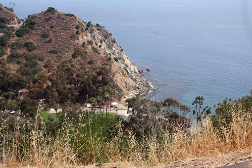 Catalina - No Hotel Here